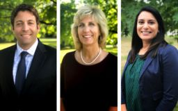 District Announces Administrative Restructuring